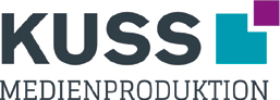 Logo Kuss Medienproduktion